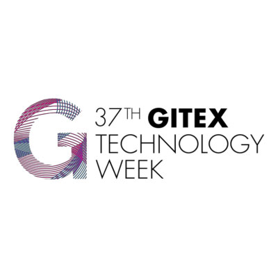 37th GITEX Technology Week Logo