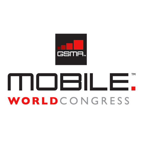 Mobile World Congress 2018 Logo